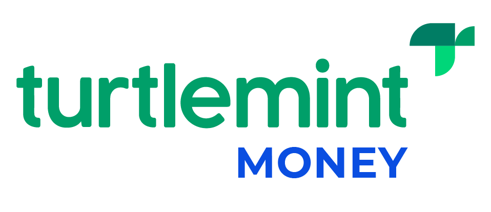 Turtlemint Money Logo
